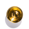 Skultuna - Polished Brass Planter - Medium - MAN of the WORLD Online Destination for Men's Lifestyle - 3