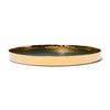 Skultuna - Round Brass Tray - Medium - MAN of the WORLD Online Destination for Men's Lifestyle - 2