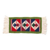El Paso Saddleblanket Co. - Small Wool Table Runner - MAN of the WORLD Online Destination for Men's Lifestyle - 1