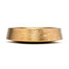 MAN OF THE WORLD - Solid Brass Circular Organizer - MAN of the WORLD Online Destination for Men's Lifestyle - 3