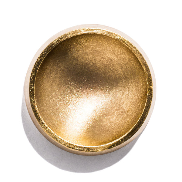MAN OF THE WORLD - Solid Brass Circular Organizer - MAN of the WORLD Online Destination for Men's Lifestyle - 5