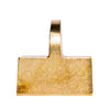 MAN OF THE WORLD - Solid Brass Paperwieght - MAN of the WORLD Online Destination for Men's Lifestyle - 2