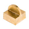 MAN OF THE WORLD - Solid Brass Paperwieght - MAN of the WORLD Online Destination for Men's Lifestyle - 5