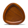SOWE-KONST - Swedish Teak Tray - MAN of the WORLD Online Destination for Men's Lifestyle - 1
