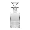 Saint Louis - Oxymore Square Decanter - MAN of the WORLD Online Destination for Men's Lifestyle - 1
