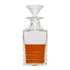 Saint Louis - Oxymore Square Decanter - MAN of the WORLD Online Destination for Men's Lifestyle - 2