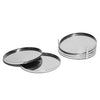 Stelton - Glass Coaster Set - MAN of the WORLD Online Destination for Men's Lifestyle - 4