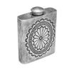 VINTAGE - Sterling Silver Flask - MAN of the WORLD Online Destination for Men's Lifestyle - 4