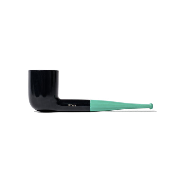 Stiff - Stiff Pipe - Black/Pistachio - MAN of the WORLD Online Destination for Men's Lifestyle - 2