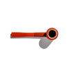 Stiff - Stiff Pipe - Red/Murrey - MAN of the WORLD Online Destination for Men's Lifestyle - 4
