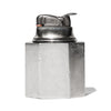 Tiffany & Co. - Sterling Silver Cigar Table Lighter - MAN of the WORLD Online Destination for Men's Lifestyle - 1