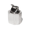 Tiffany & Co. - Sterling Silver Cigar Table Lighter - MAN of the WORLD Online Destination for Men's Lifestyle - 3