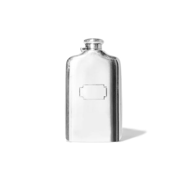 Tiffany Flask