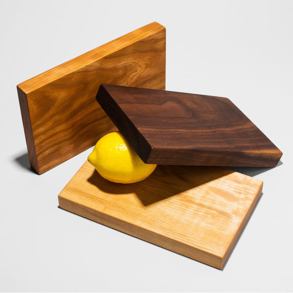MAN OF THE WORLD - Wooden Cutting Board (Variety pack of 3) - MAN of the WORLD Online Destination for Men's Lifestyle - 16