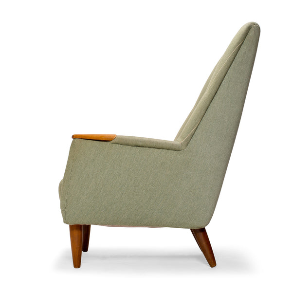 VINTAGE - Armchair - MAN of the WORLD Online Destination for Men's Lifestyle - 4