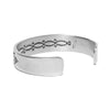 MAN OF THE WORLD - Arrowhead Pattern Cuff - MAN of the WORLD Online Destination for Men's Lifestyle - 2