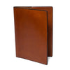 VINTAGE - Leather Book Cover - MAN of the WORLD Online Destination for Men's Lifestyle - 1