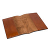 VINTAGE - Leather Book Cover - MAN of the WORLD Online Destination for Men's Lifestyle - 4