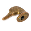 Brass Duck Bottle Opener
