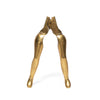 VINTAGE - Brass Legs Nutcracker - MAN of the WORLD Online Destination for Men's Lifestyle - 1