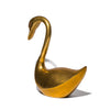 VINTAGE - Brass Swan Statue - MAN of the WORLD Online Destination for Men's Lifestyle - 4