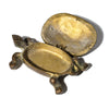 VINTAGE - Brass Turtle - MAN of the WORLD Online Destination for Men's Lifestyle - 4