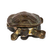VINTAGE - Brass Turtle - MAN of the WORLD Online Destination for Men's Lifestyle - 5