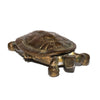 VINTAGE - Brass Turtle - MAN of the WORLD Online Destination for Men's Lifestyle - 6