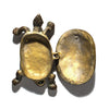 VINTAGE - Brass Turtle - MAN of the WORLD Online Destination for Men's Lifestyle - 7