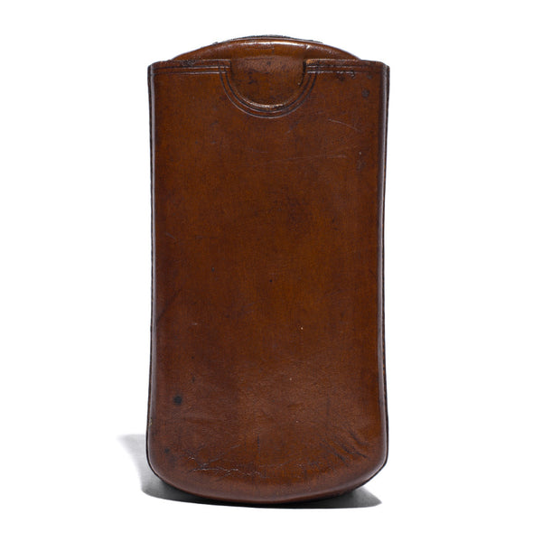 VINTAGE - Leather Cigar Case - MAN of the WORLD Online Destination for Men's Lifestyle - 2