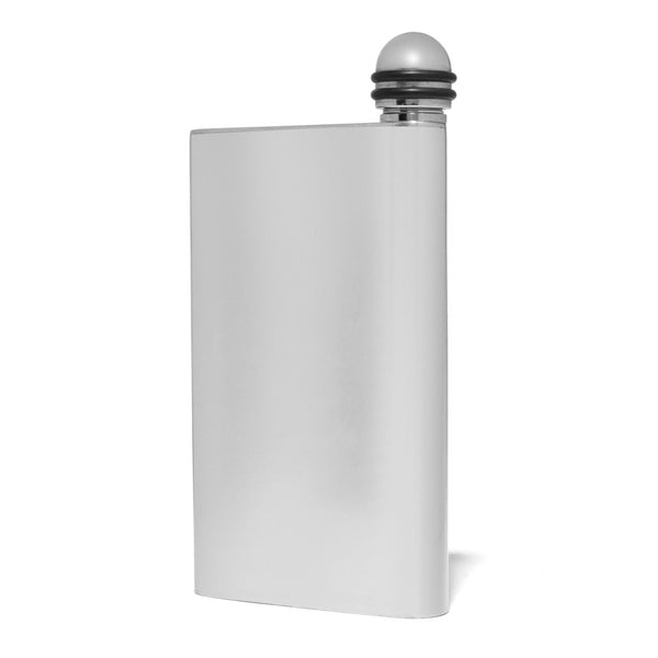 David Hayward - Pewter Flask - MAN of the WORLD Online Destination for Men's Lifestyle - 3