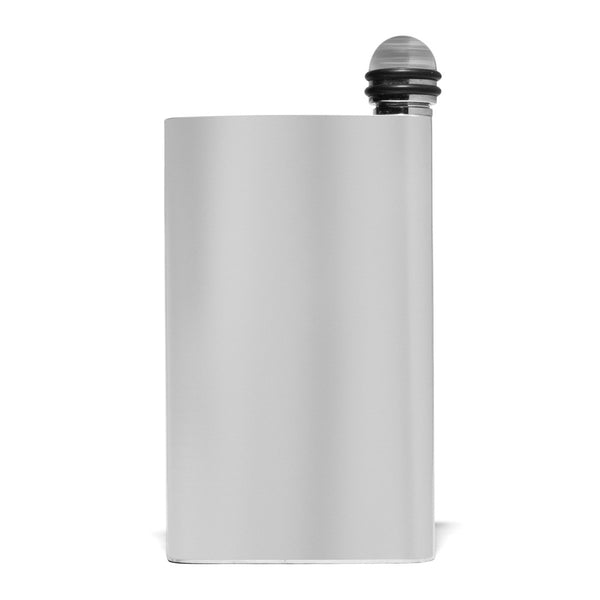 David Hayward - Pewter Flask - MAN of the WORLD Online Destination for Men's Lifestyle - 7