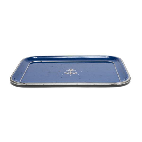 VINTAGE - Nautical Serving Tray - MAN of the WORLD Online Destination for Men's Lifestyle - 2