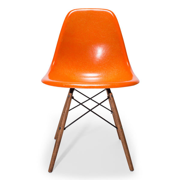 VINTAGE - Eames Chairs (Set of 4) - MAN of the WORLD Online Destination for Men's Lifestyle - 7