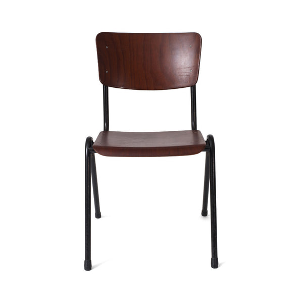 VINTAGE - Friso Kramer Style School Chair - MAN of the WORLD Online Destination for Men's Lifestyle - 2