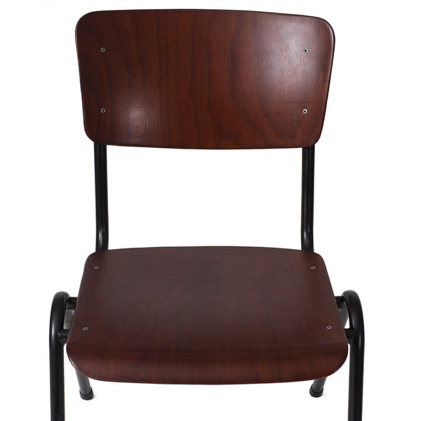 VINTAGE - Friso Kramer Style School Chair - MAN of the WORLD Online Destination for Men's Lifestyle - 3
