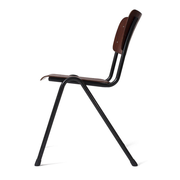 VINTAGE - Friso Kramer Style School Chair - MAN of the WORLD Online Destination for Men's Lifestyle - 4