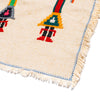 VINTAGE - Handwoven Southwestern Tapestry - MAN of the WORLD Online Destination for Men's Lifestyle - 2