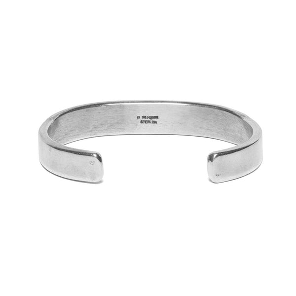 MAN OF THE WORLD - Horizontal Line Side Channel Cuff - MAN of the WORLD Online Destination for Men's Lifestyle - 3