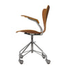 Arne Jacobsen - Armchair - MAN of the WORLD Online Destination for Men's Lifestyle - 4