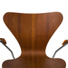 Arne Jacobsen - Armchair - MAN of the WORLD Online Destination for Men's Lifestyle - 5