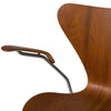 Arne Jacobsen - Armchair - MAN of the WORLD Online Destination for Men's Lifestyle - 6