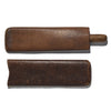 VINTAGE - Leather Cigar Pouch - MAN of the WORLD Online Destination for Men's Lifestyle - 5
