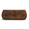 VINTAGE - Leather Eyewear Holder - MAN of the WORLD Online Destination for Men's Lifestyle - 1
