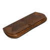 VINTAGE - Leather Eyewear Holder - MAN of the WORLD Online Destination for Men's Lifestyle - 3