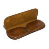 VINTAGE - Leather Eyewear Holder - MAN of the WORLD Online Destination for Men's Lifestyle - 4