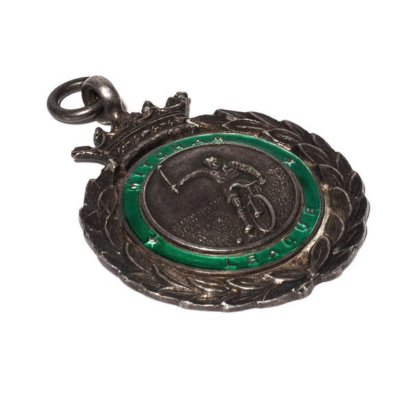 VINTAGE - Mitcham League Pendant - MAN of the WORLD Online Destination for Men's Lifestyle - 3