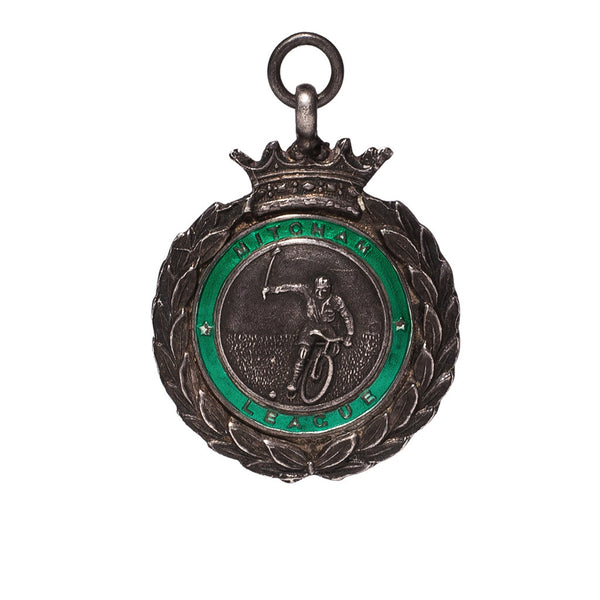 VINTAGE - Mitcham League Pendant - MAN of the WORLD Online Destination for Men's Lifestyle - 1