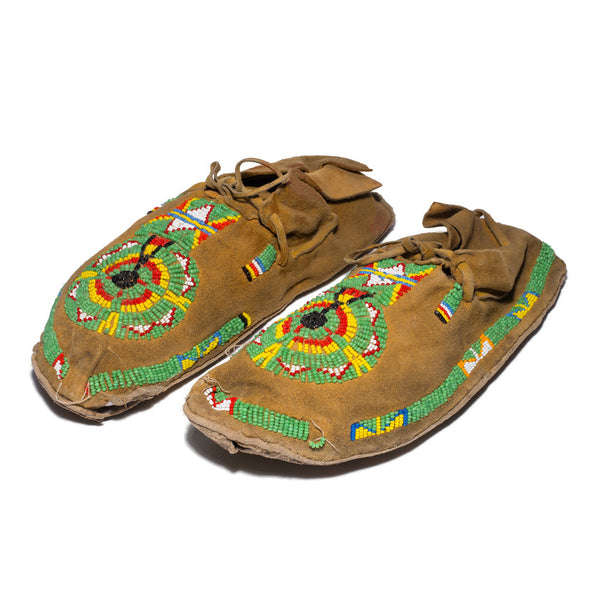 VINTAGE - Moccasin - MAN of the WORLD Online Destination for Men's Lifestyle - 2