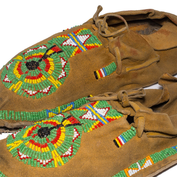 VINTAGE - Moccasin - MAN of the WORLD Online Destination for Men's Lifestyle - 4